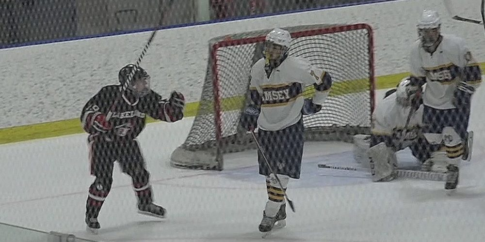 It's a Sweet 16 for Lakeland Lancers Hockey