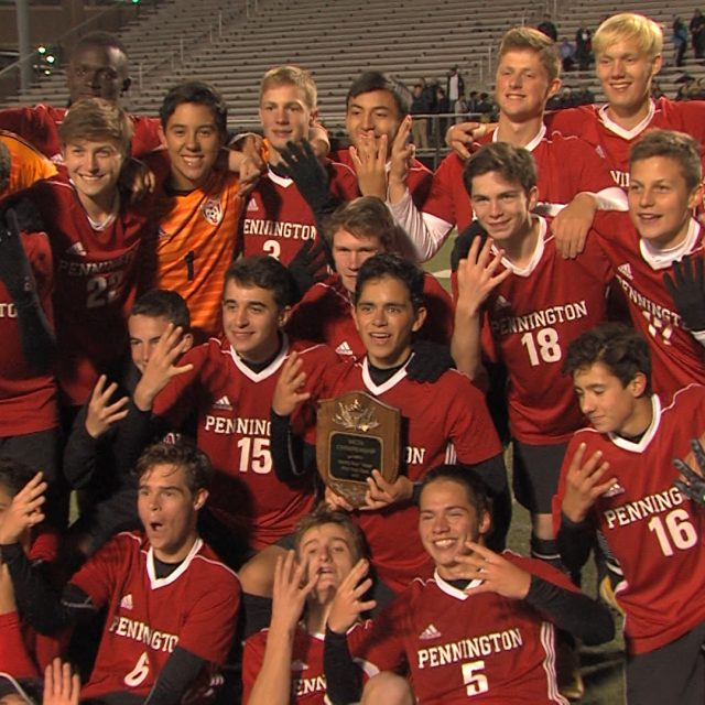 Watch JSZ Soccer Highlights from 10.25