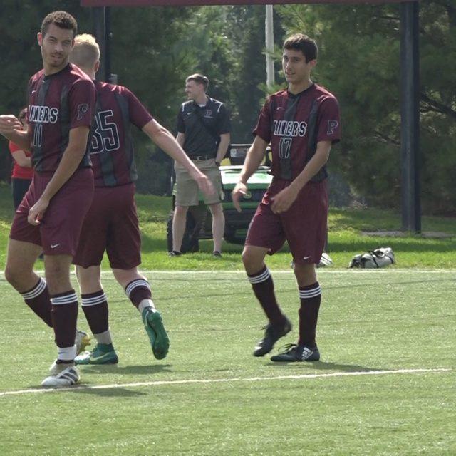 Watch JSZ Soccer Highlights from 10.1