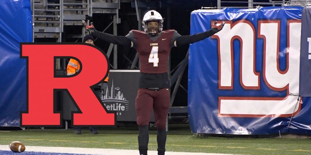 Union's Desmond Igobinsun stays home and commits to Rutgers