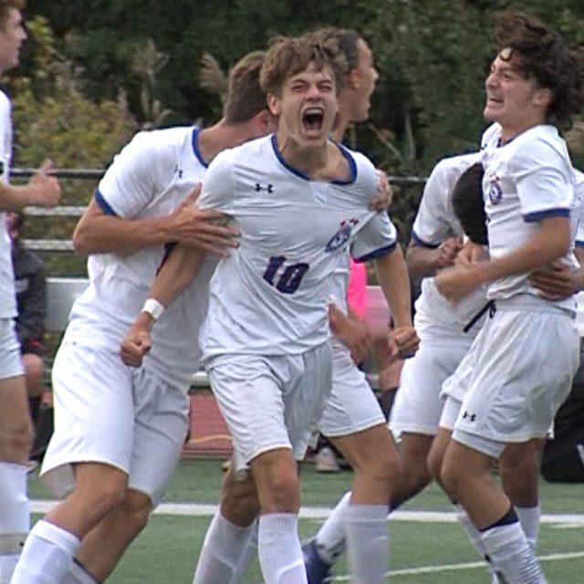 Watch Monday 10.21 JSZ Soccer Highlights