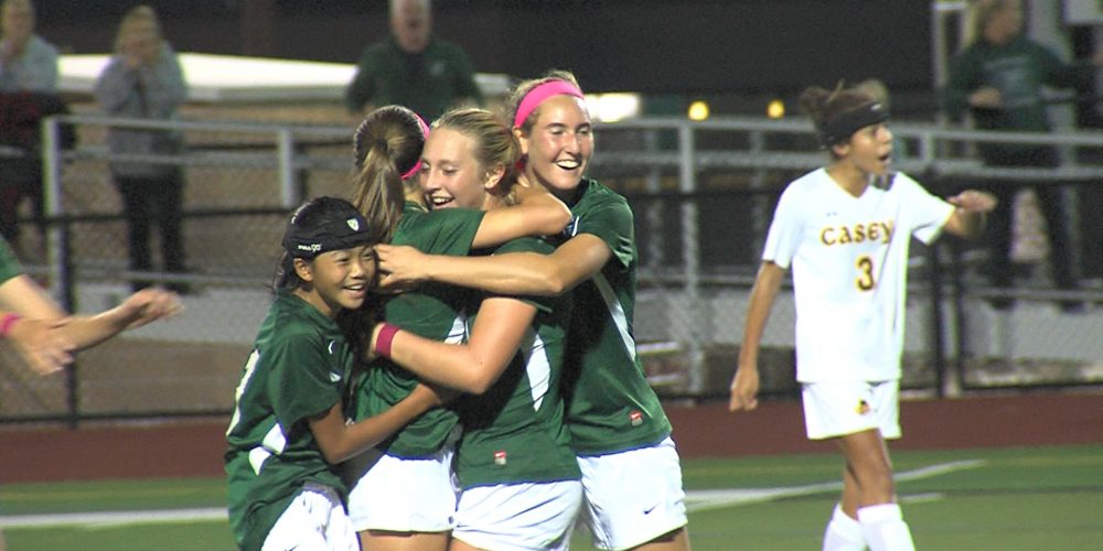 Colts Neck gets top seed in Girls SCT Soccer Tourney
