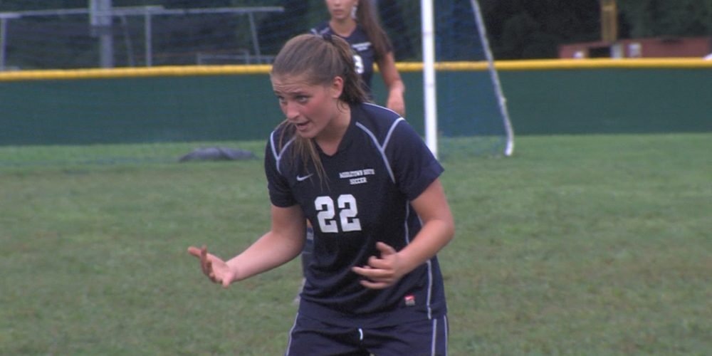 JSZ Year in Review: Top Girls Soccer Games of 2018