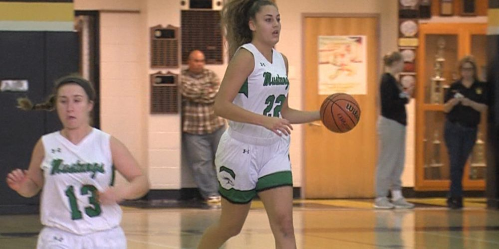Mainland's Kylee Watson Named McDonald's All American