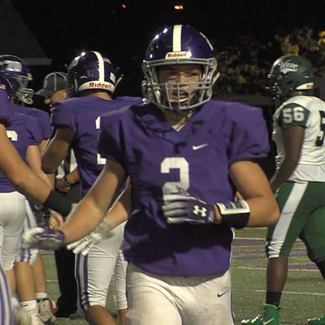 RFH's Volker Commits to Princeton