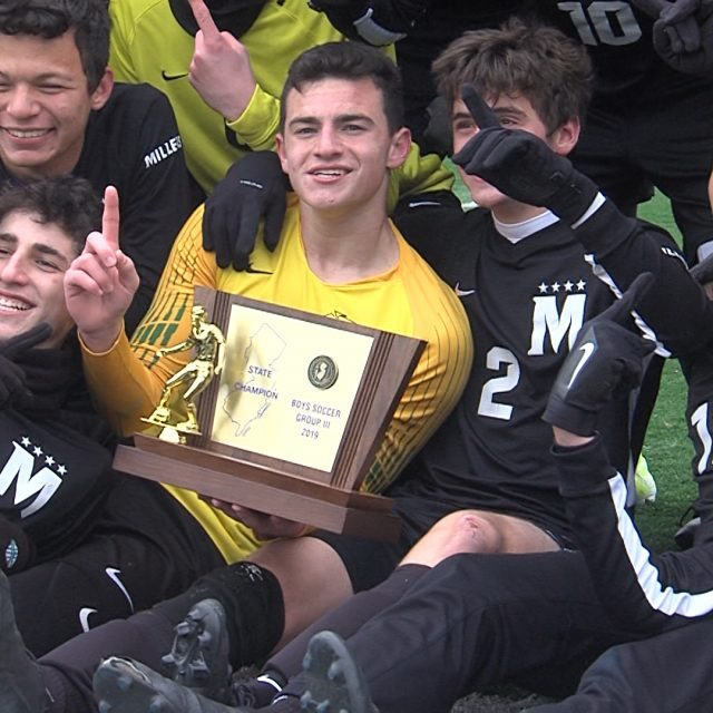 Watch 11.17 Championship Soccer Highlights