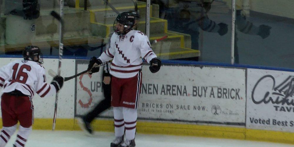 Mo-Beard Delivers Biggest Upset of Early 2019 Hockey Season