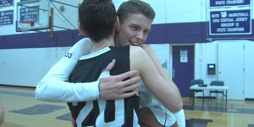 RFH brings out all the stops in special Game Ball presentation