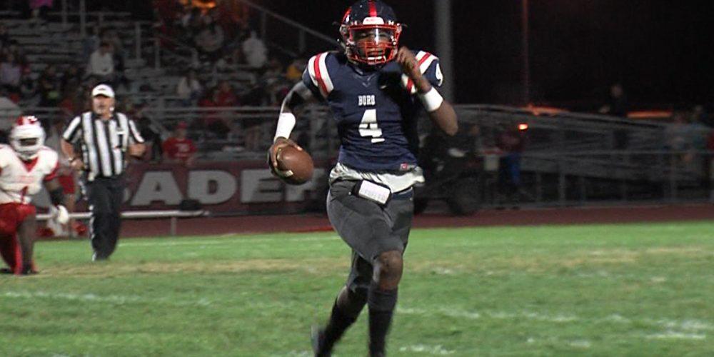 Willingboro's Davis Commits to Lafayette