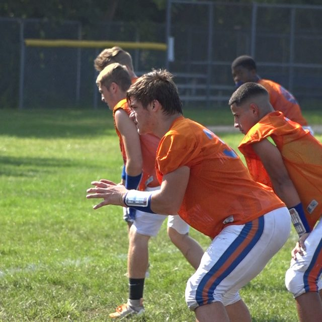 Keansburg 2018 JSZ Football Preview