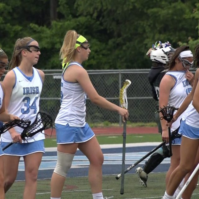Watch 5.22 State Playoff Lacrosse Highlights