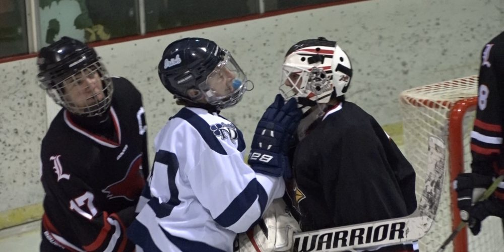 Watch Wednesday 12.11 JSZ Hockey Highlights