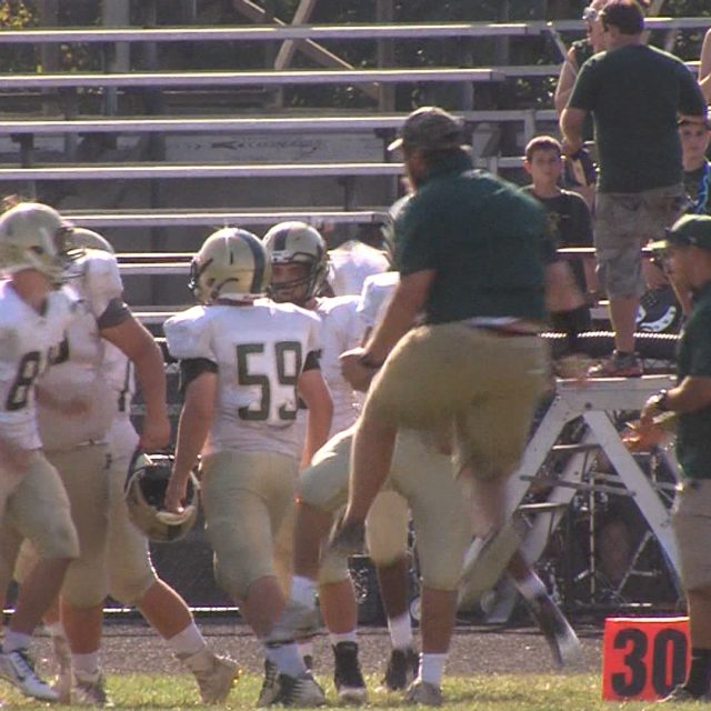 Watch Pinelands 27 Marlboro 20