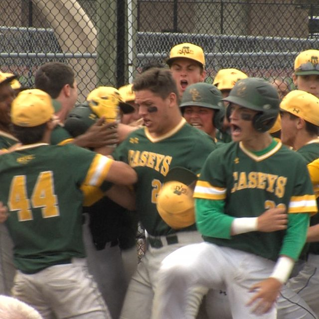 Watch SCT Baseball Quarterfinals Highlights
