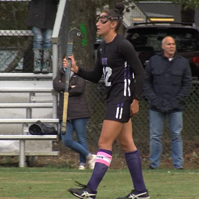 Rumson-Fair Haven Advances to SCT Final