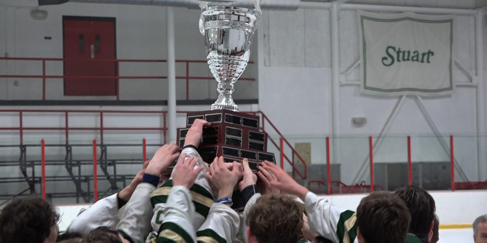Watch Tuesday 1.28 JSZ Hockey Highlights