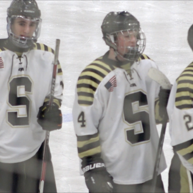 Southern Regional Skates Past Central for 5-1 Win – Watch Highlights