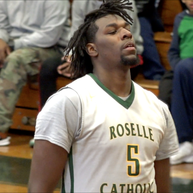 Watch State Playoff Hoop Highlights from March 3rd on JSZ