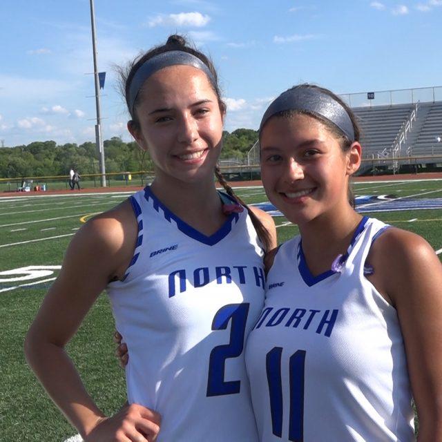 Watch Thursday 5.16 JSZ Girls Playoff Lacrosse Highlights