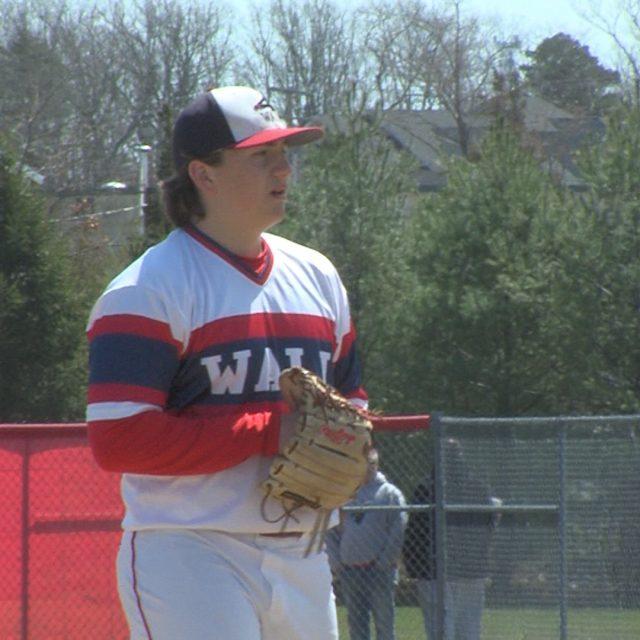 Watch 4.21 JSZ Baseball Highlights