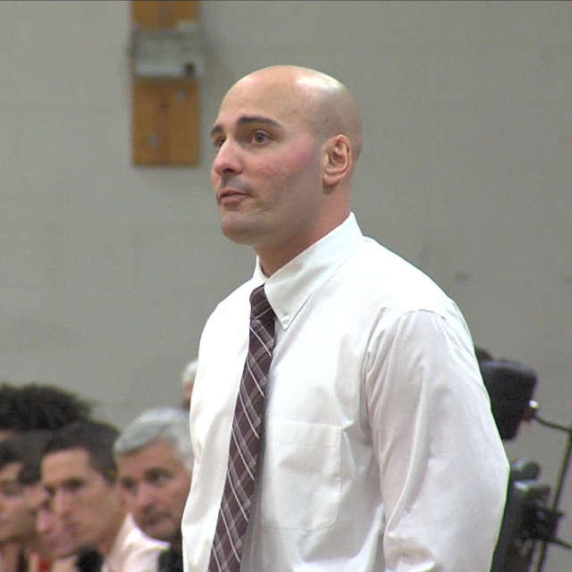 Coaches vs. Cancer hits home for Central's Mike Clemente
