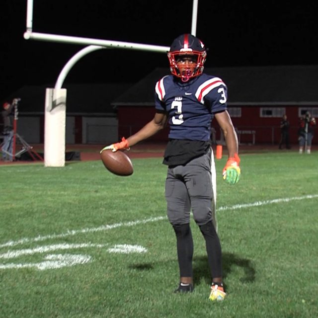 Clutch plays, big grabs and long runs up for JSZ Week One Top Play