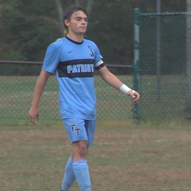 Orrico's goal and assist lead Freehold Township into Shore Conference Tourney Semis