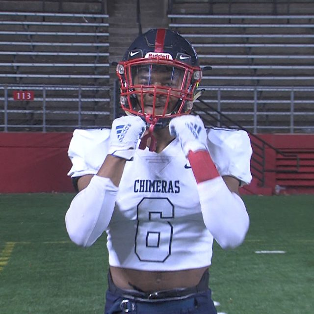 Willingboro RB commits to North Carolina State