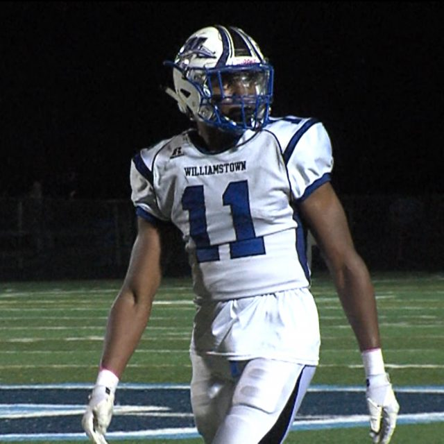 Williamstown's Donovan Ezeiruaku Commits to BC