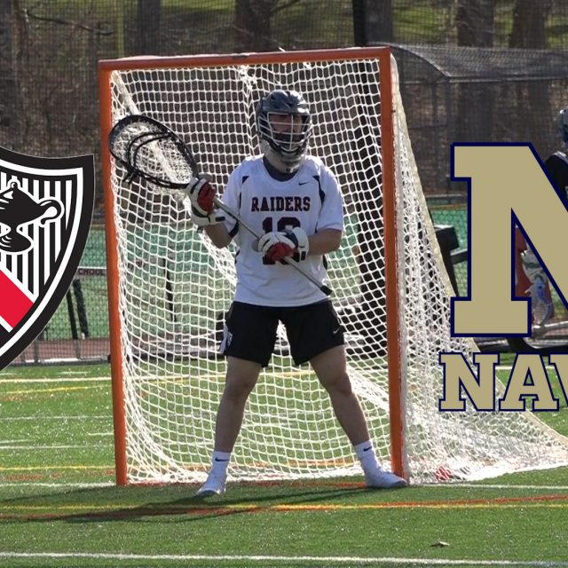Hun's Gabe Craven – Navy LAX Commit