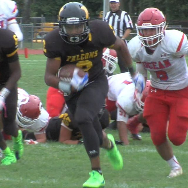 Vote for JSZ's Top Play and Game Ball for Week Zero