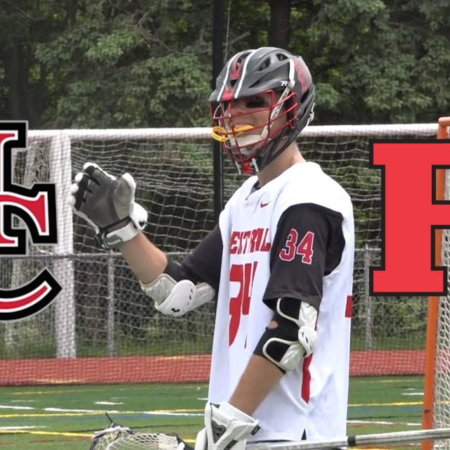 Hunterdon Central's Jack Aimone – Rutgers LAX commit