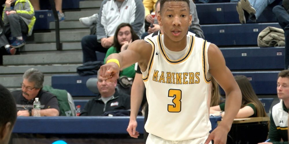 Watch Thursday 2.27 JSZ Tournament Basketball Highlights