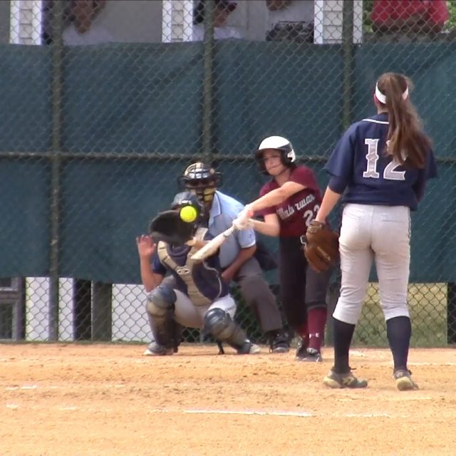 Middletown South, Henry Hudson softball reach state finals!