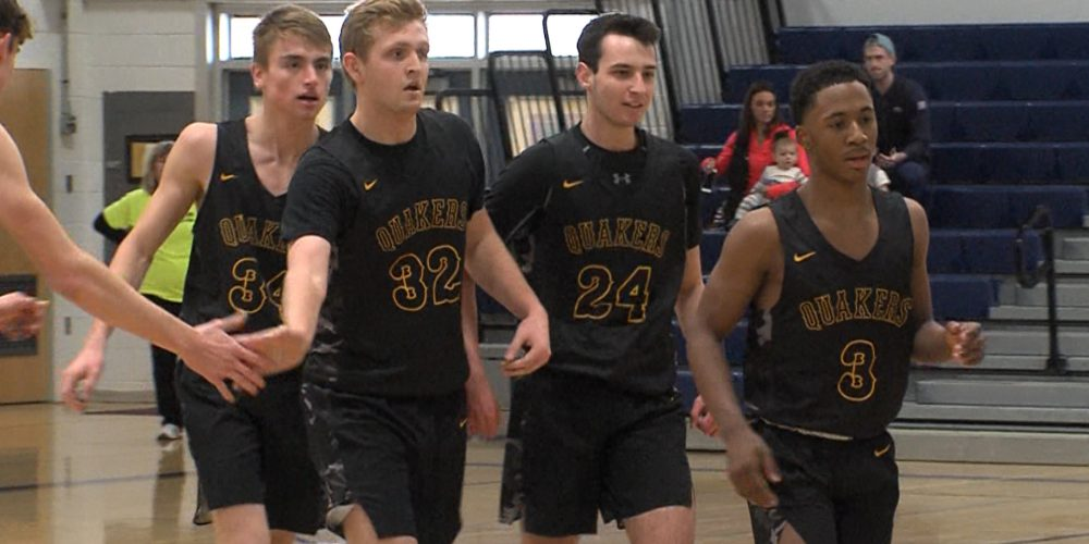 Watch Saturday 12.28 JSZ Basketball Highlights