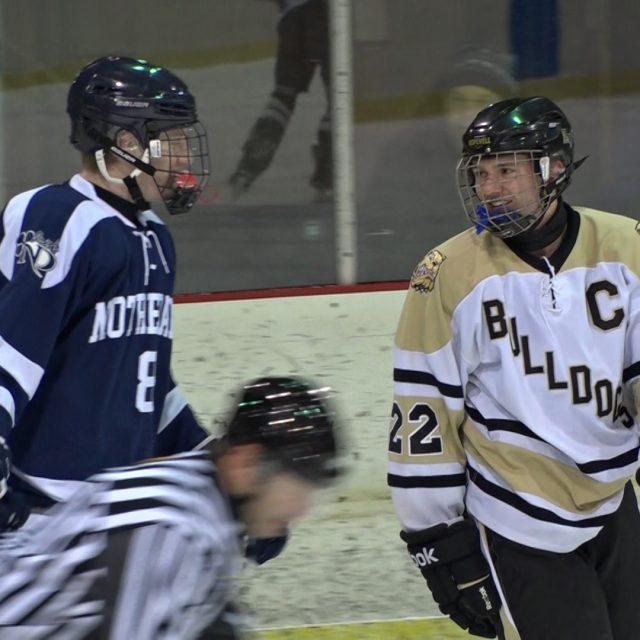 Watch Monday 1.7 JSZ Hockey Highlights