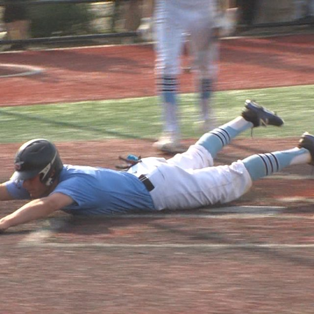 Check out JSZ's State Playoff Baseball Highlights from 6.1