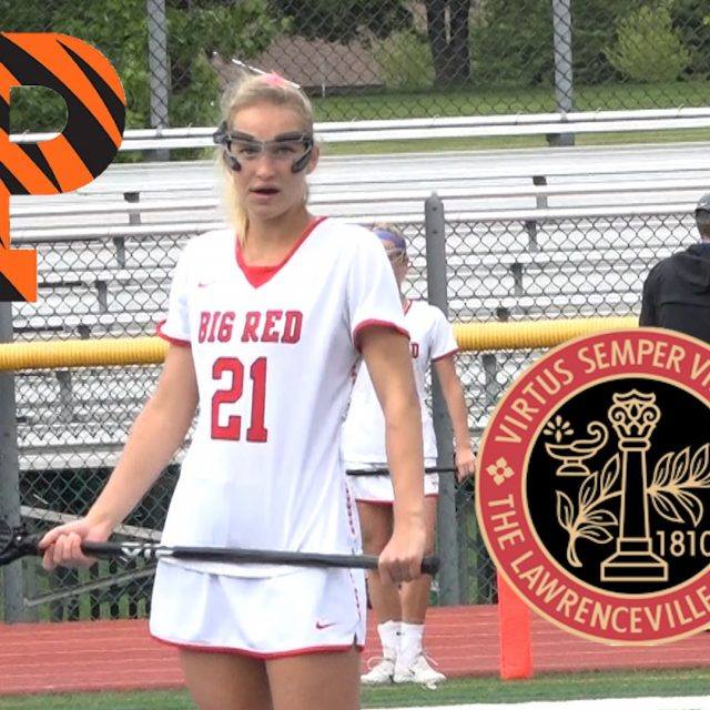 Lawrenceville's Olivia Koch – Princeton LAX Commit
