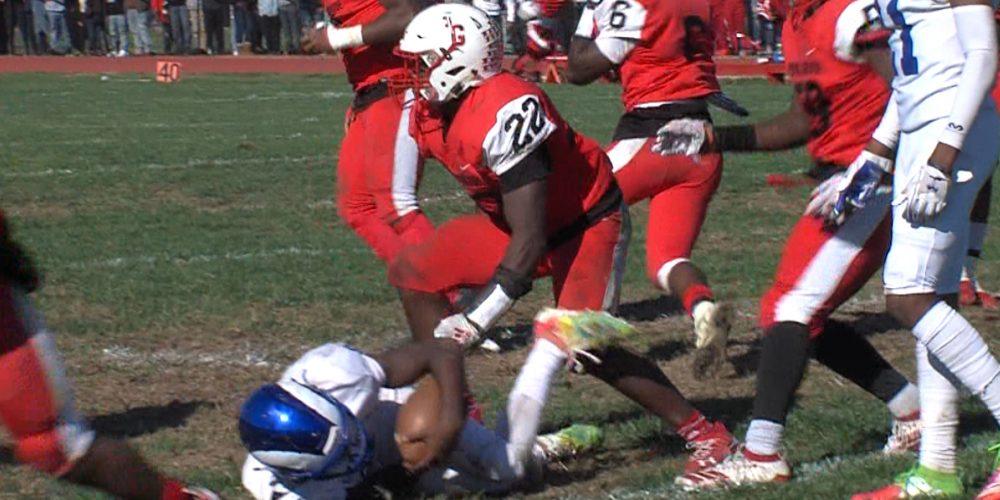 Watch Saturday 11.2 JSZ Football Highlights