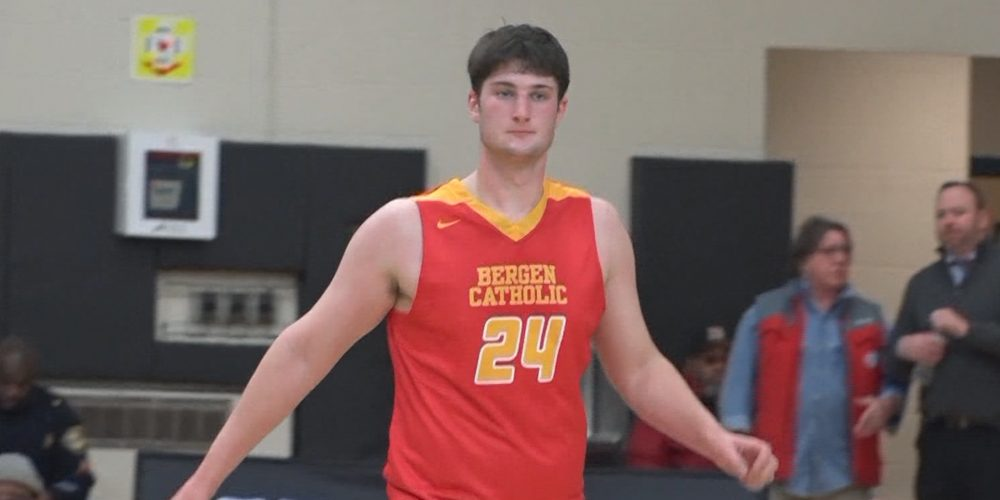 Bergen Catholic gets neutral court win over St. Thomas Aquinas to reach 2-0