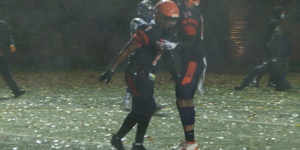 Eastside Beats PCTI For First Time in Program History