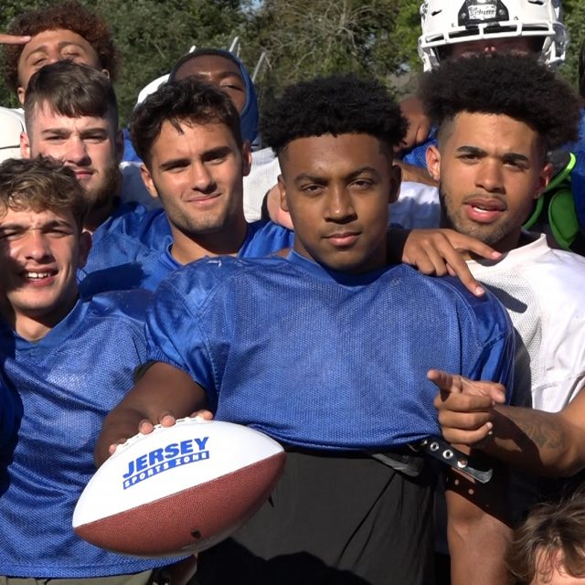 NJ HS Football Players Pour on the Numbers in Week 3!