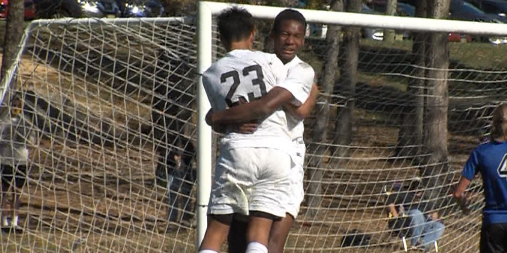 Watch Thursday 11.5 JSZ Soccer Highlights