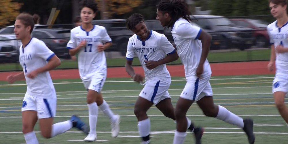 Watch Tuesday 10.27 JSZ Soccer Highlights