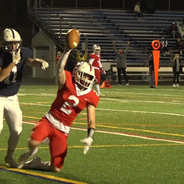 The bar is set high for JSZ Week Five Top Plays