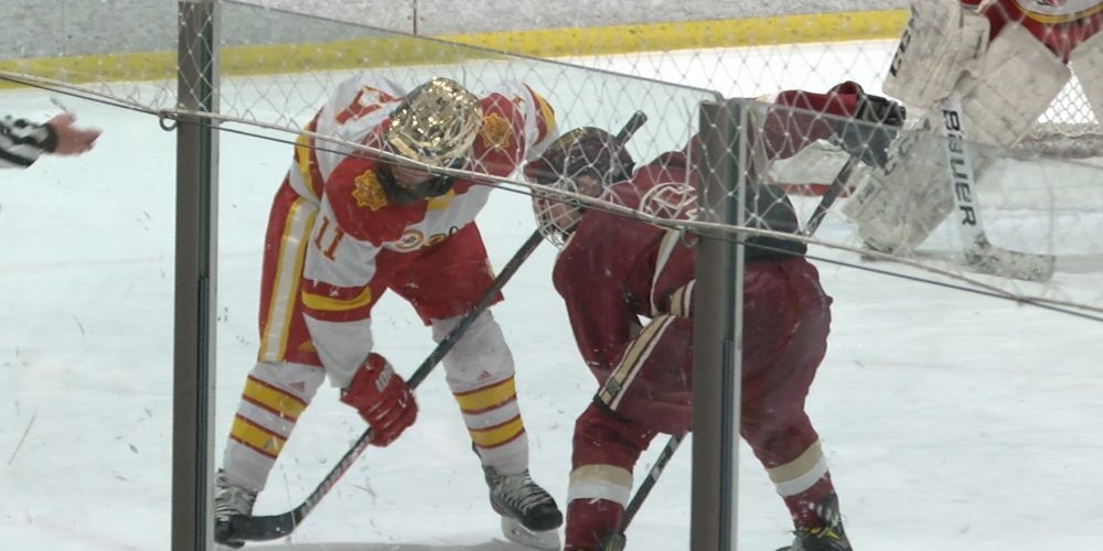 Watch Friday 1.31 JSZ Hockey Highlights