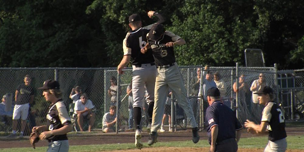 Baseball's Back? Last Dance Tournament Hopes to Play in July