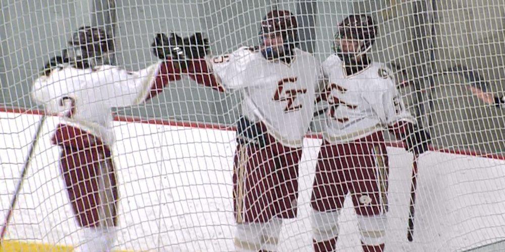 Watch Monday 12.16 JSZ Hockey Highlights