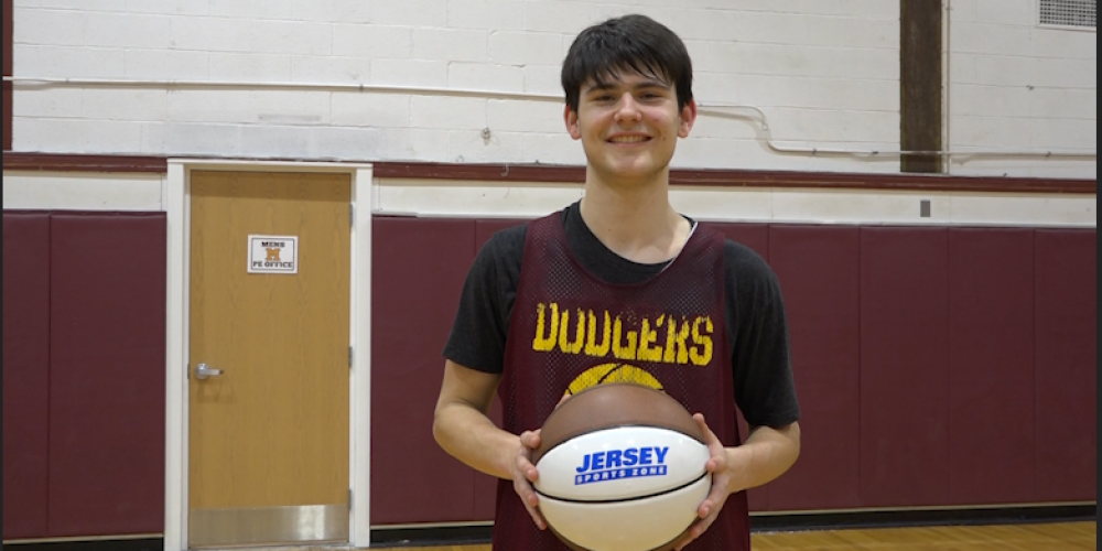 Madison's Andrew Stack wins North Jersey Week 5 Game Ball