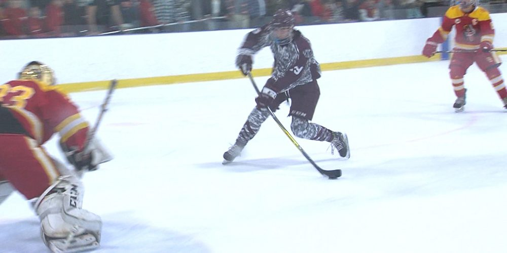 Ironmen clamp down on rival, blank Bergen Catholic 4-0 to close out 2019 in style